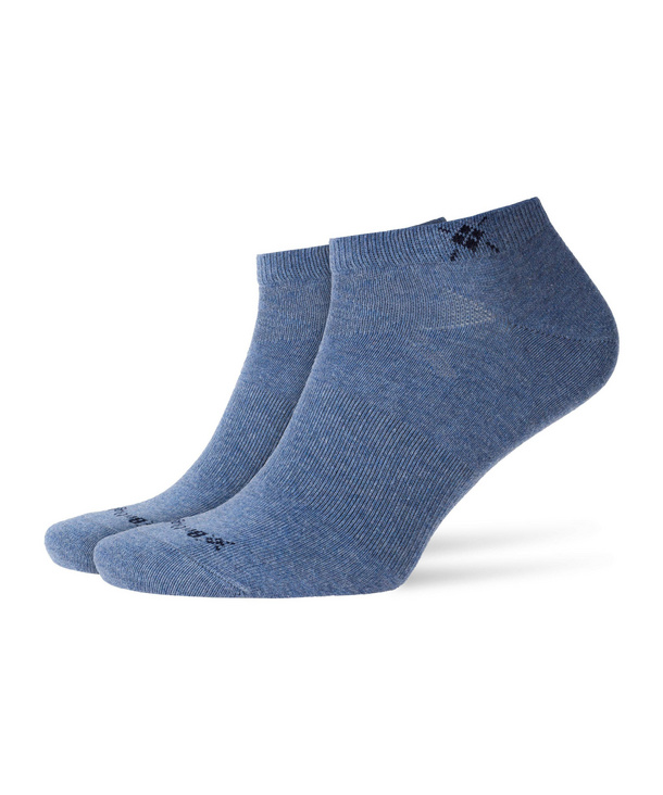 Sneaker Socks Everyday 2 Pack| Burlington